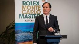 """Rolex Monte Carlo Masters 2019 Presentato alla Stampa; Franulovic:""""Ci prepariamo ad accogliere i migliori giocatori del mondo"""""""