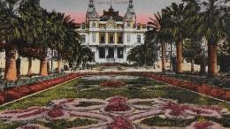 Le Aiuole Glamour del Principato di Monaco