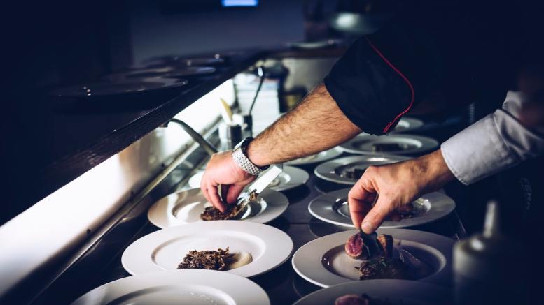 Giovani Chef ai Fornelli con il Concorso Culinario Grand Cordon d'Or de la Cuisine Française