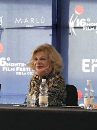 I Premiati del Monte Carlo Film Festival de la Comédie