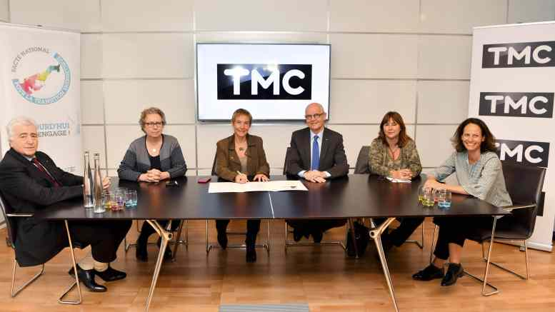 Télé Monte Carlo si Impegna per la Transizione Energetica di Monaco