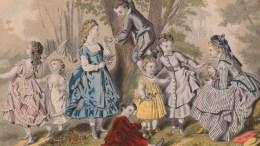 L'importanza del gioco nei bambini