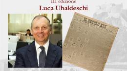Ventimiglia: La Stampa al Museo con Luca Ubaldeschi, Direttore del Secolo XIX