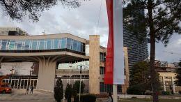 Visita Ufficiale del Primo Ministro dell'Albania nel Principato di Monaco