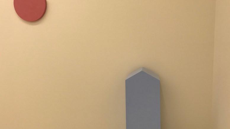 """Le """"Ombre d'Azzurro"""" di Ettore Spalletti a Monaco (la FotoGallery)"""