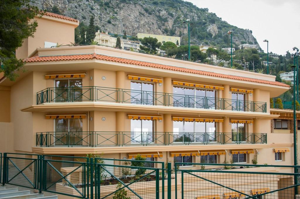 Monte-Carlo Country Club: Visita allo Spazio Fitness del Nuovo Esclusivo Padiglione de la Bergerie