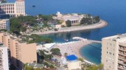 Principato di Monaco: La Spiaggia di Larvotto Cambia Volto
