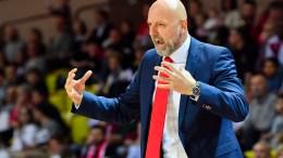 Finale dei Playoffs Jeep Elite :ASVEL – A.S. Monaco Basket