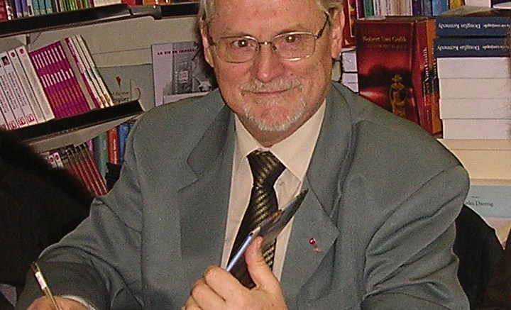 Intervista a Claude Passet, Presidente dell' Accademia delle Lingue Dialettali di Monaco
