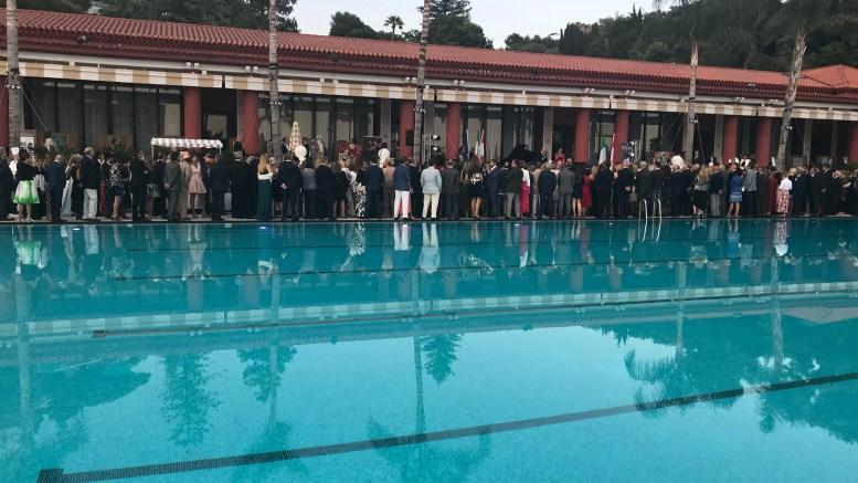 Festa della Repubblica Italiana a Montecarlo