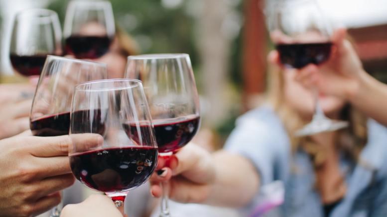 Rischi per la Salute del Consumo di Alcol: Campagna di Sensibilizzazione a Monaco