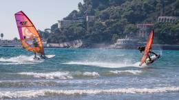 Diano Marina: Ottava Edizione del WindFestival