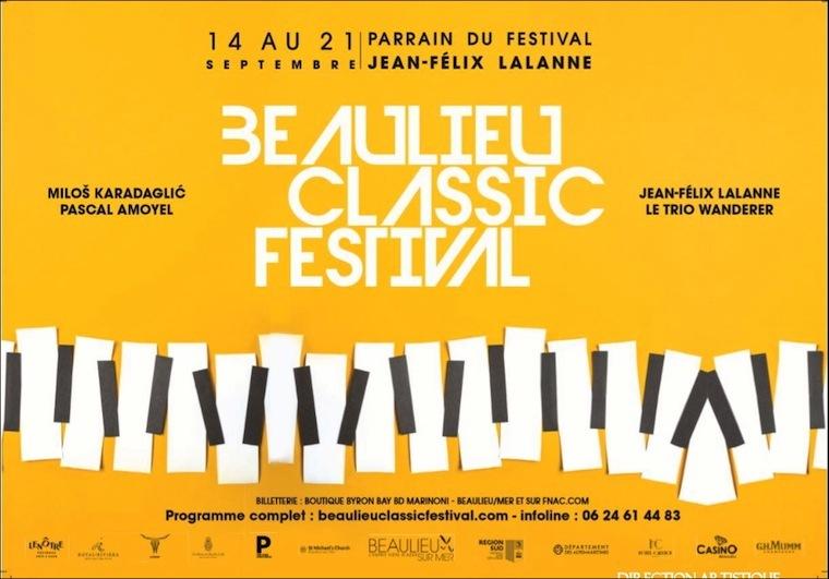 Costa Azzurra - Tango Stasera al Beaulieu Classic Festival