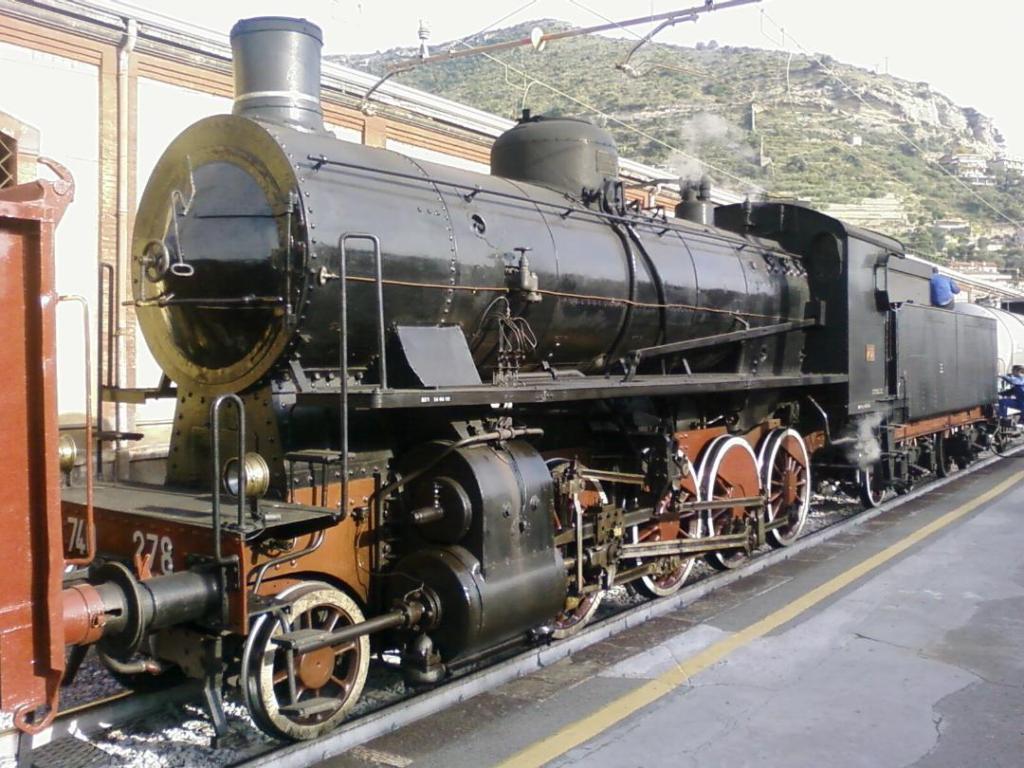 Ferrovia delle Meraviglie: la AGB Chiede Più Corse e Sviluppo per la Linea