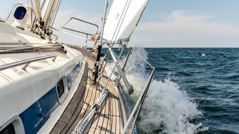 A Monte Carlo Luxury Interior Design ed Ecosostenibilità nel Corso del Monaco Yacht Show