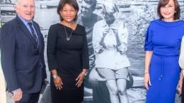 Ricevimento a Washington per i 90 Anni della Nascita della Principessa Grace