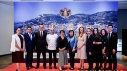 Monaco Day a Pechino per Promuovere il Principato ad un Pubblico Selezionato