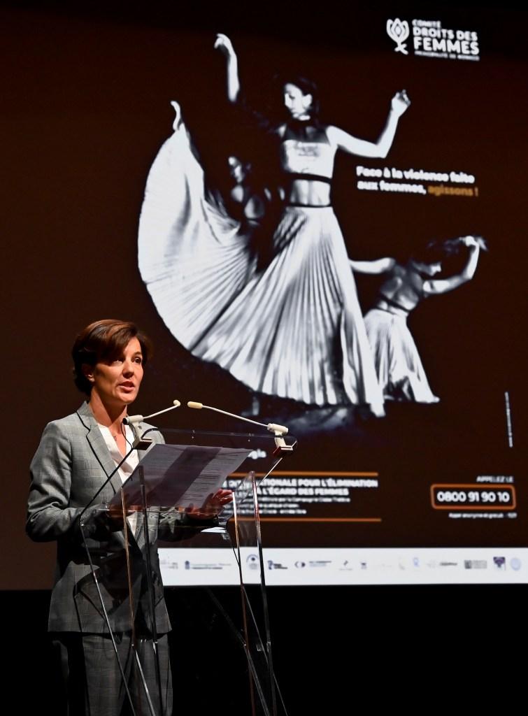 Istituzioni, Associazioni e Sportivi si Mobilitano a Monte Carlo per la Giornata Internazionale contro la Violenza sulle Donne
