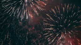 Capodanno a Monte Carlo con i Fuochi d'Artificio