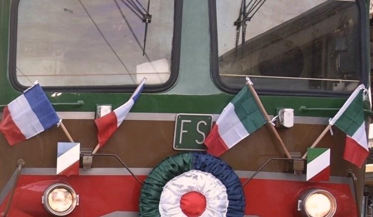 La Confesercenti Imperia Chiede il Potenziamento dei Collegamenti Ferroviari con Torino via Val Roya