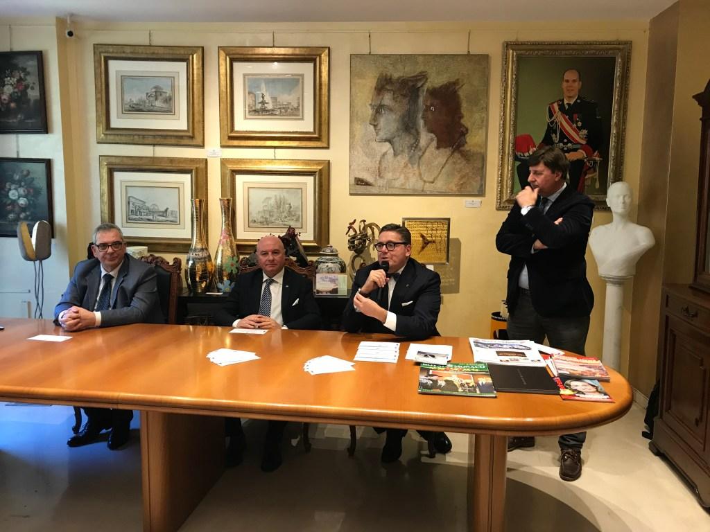 A Monte Carlo si Parla del Festival Mediterraneo del Corto Cinematografico a Maiorca