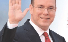 Coronavirus: Guarito il Principe Alberto di Monaco