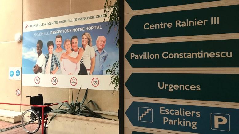 Nessun Nuovo Caso di Coronavirus Ieri nel Principato di Monaco: Riprende a Pieno Regime l'Attività Urgenze Traumatologiche al CHPG