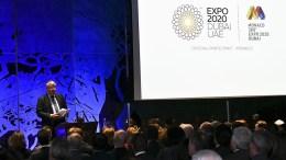 """Rinviata all'Anno Prossimo Expo 2020 Dubai, Croesi: """"prosegue la costruzione del Padiglione Monaco"""""""