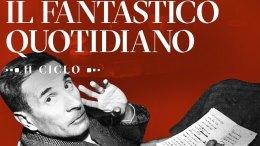 Il Fantastico Quotidiano di Papini, Svevo e Buzzati nei Corsi Online della Dante Monaco