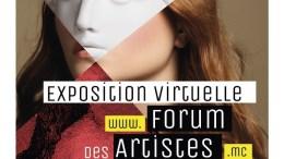 Quinto Forum degli Artisti di Monaco, in Versione Virtuale (gli artisti e le opere)