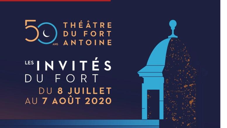 Principato di Monaco: Estate 2020 al Teatro all'Aperto di Fort Antoine