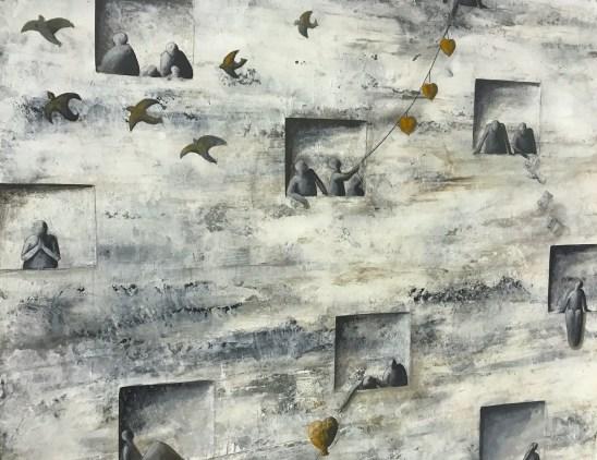 "Covid Art Monaco, ""un antidoto al coronavirus"""