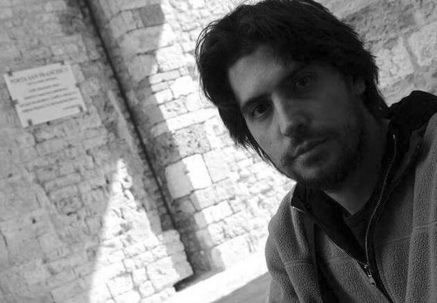 Poesie nel Vento: Fabio Strinati
