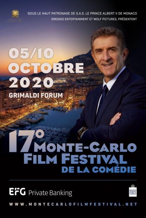 Monte Carlo Film Festival 2020