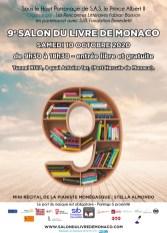 Salone Del Libro Di Monaco Nona Edizione