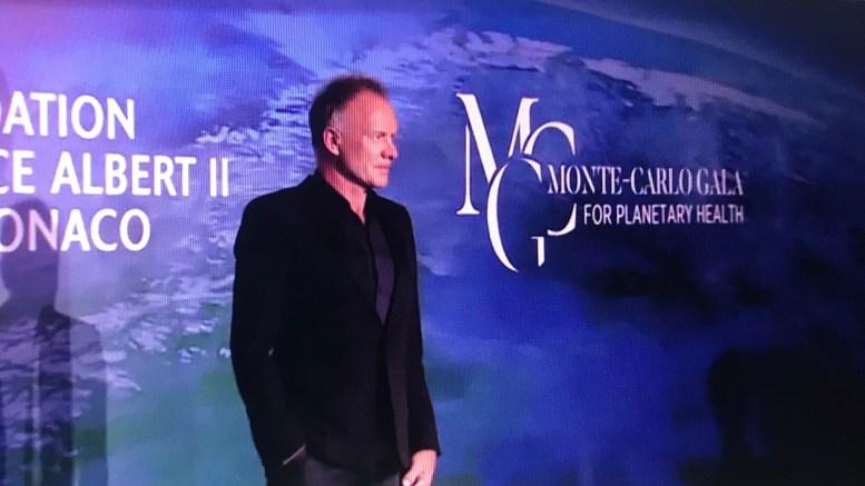 Non si Spegne l'Eco del Monte Carlo Gala for Planetary Health
