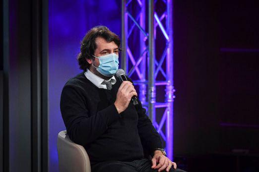 Bruno Mantovani Direttore Artistico dal 2022 del Festival di Monte Carlo