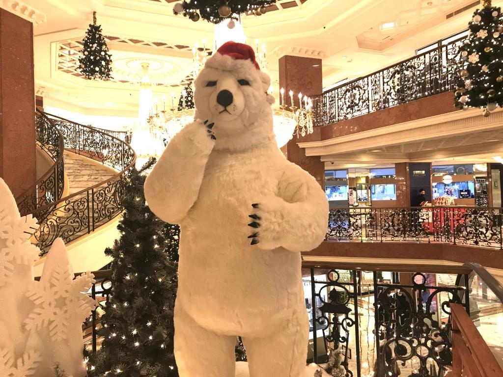 Natale a Monte Carlo