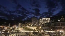 Covid-19: Coprifuoco alle 19 nel Principato di Monaco