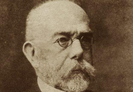 Robert Koch - tubercolosi