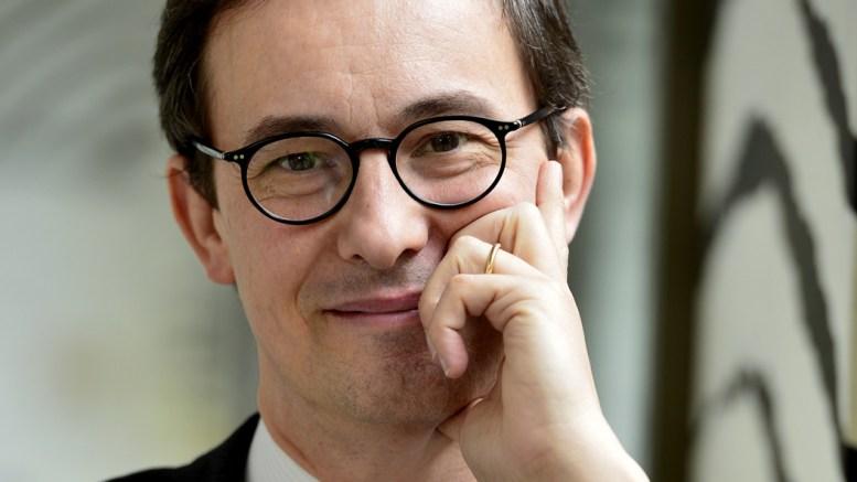 Jérôme Bastianelli Parla a Monaco di Vinteuil, Personaggio del Capolavoro di Marcel Proust
