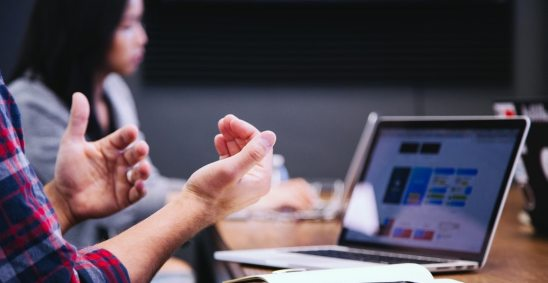 """Nizza - Intervista a Teresa Colombi """"L'Uomo al Centro del Futuro Digitale"""""""