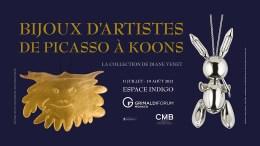 Gioielli d'Artisti in Mostra in Estate a Monte Carlo