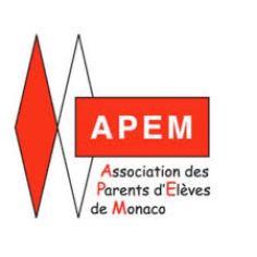 L'Apem Ricevuto dall'Arcivescovo di Monaco Dominique Marie David