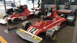 GP Storico di Monaco 2021; Ft©MSGD