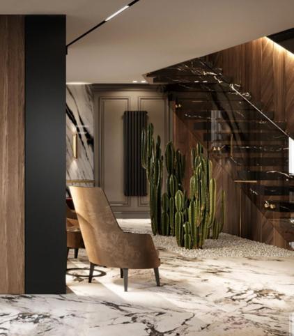 Filippo Bruno di Tornaforte fra Moda e Luxury Interior Design