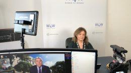 """Vaccinazioni, Ricerca, Educazione: lo """"Tsunami"""" del Covid-19 al centro del Webinar Women For Women"""