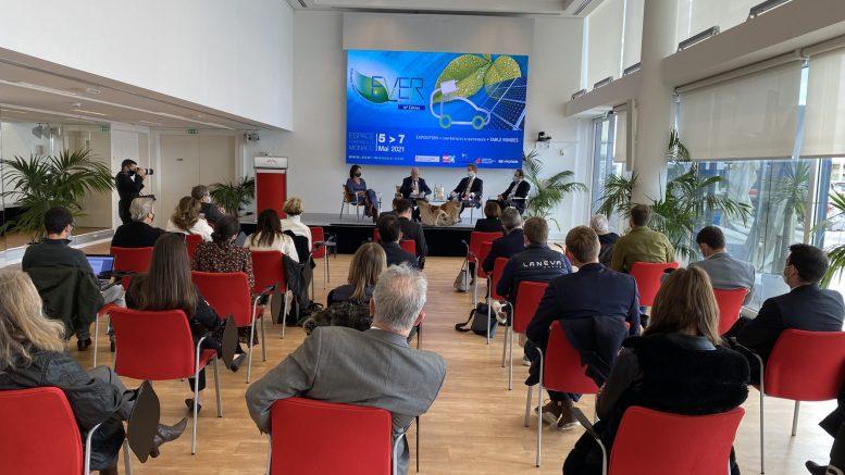 Ever Monaco 2021: Non solo Auto ma Anche Barche e Camion Elettrici