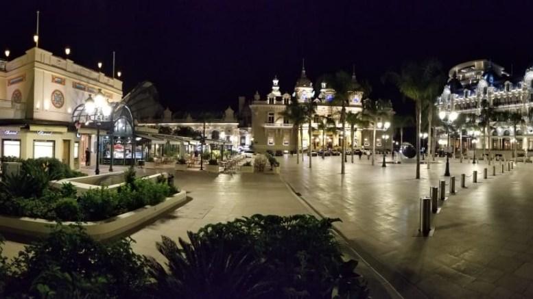Accesso ai Ristoranti di Monaco per i Residenti delle Alpi Marittime e parte della Liguria; Coprifuoco a Mezzanotte
