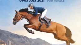 Jumping International di Monte-Carlo 2021